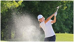 golf et rencontres